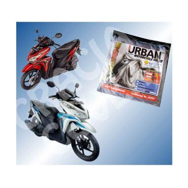 UrbanCo Cover Motor Urban Standard