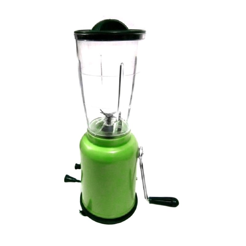 Destec BMJ205B-1 Hijau Blender Manu ...