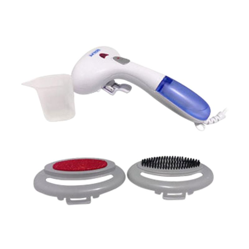 Idealife Mini Garment Steamer IL-131T Putih Steamer