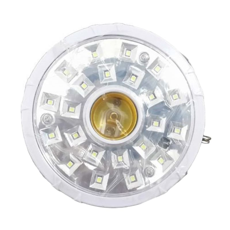 Kiseki CK-5618RC Putih Fitting Lamp ...
