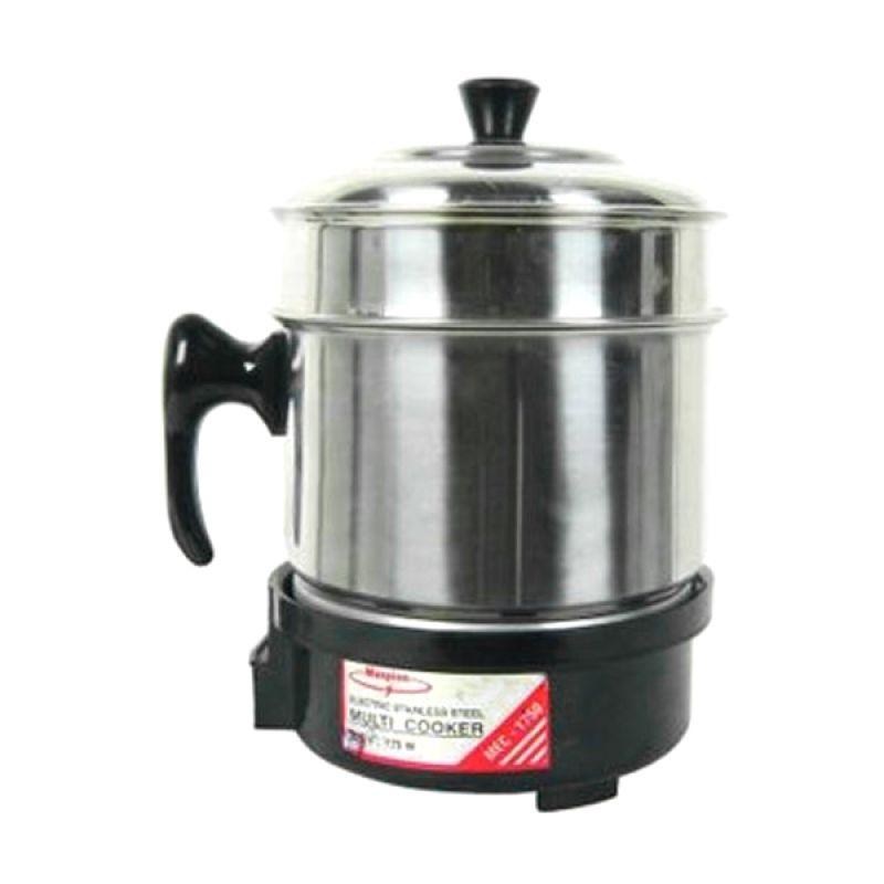 Maspion MEC-1750 Multi Cooker       ...