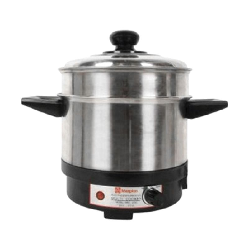 Maspion MEC-2750 Multi Cooker [0.7  ...