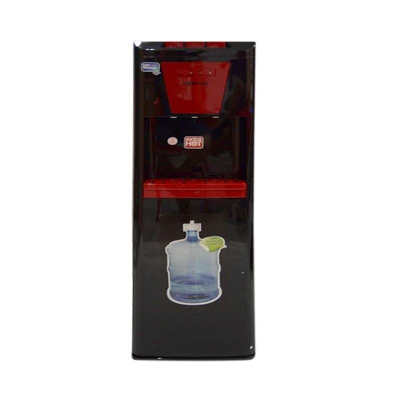 Midea YL1135 AS Hitam Dispenser     ...