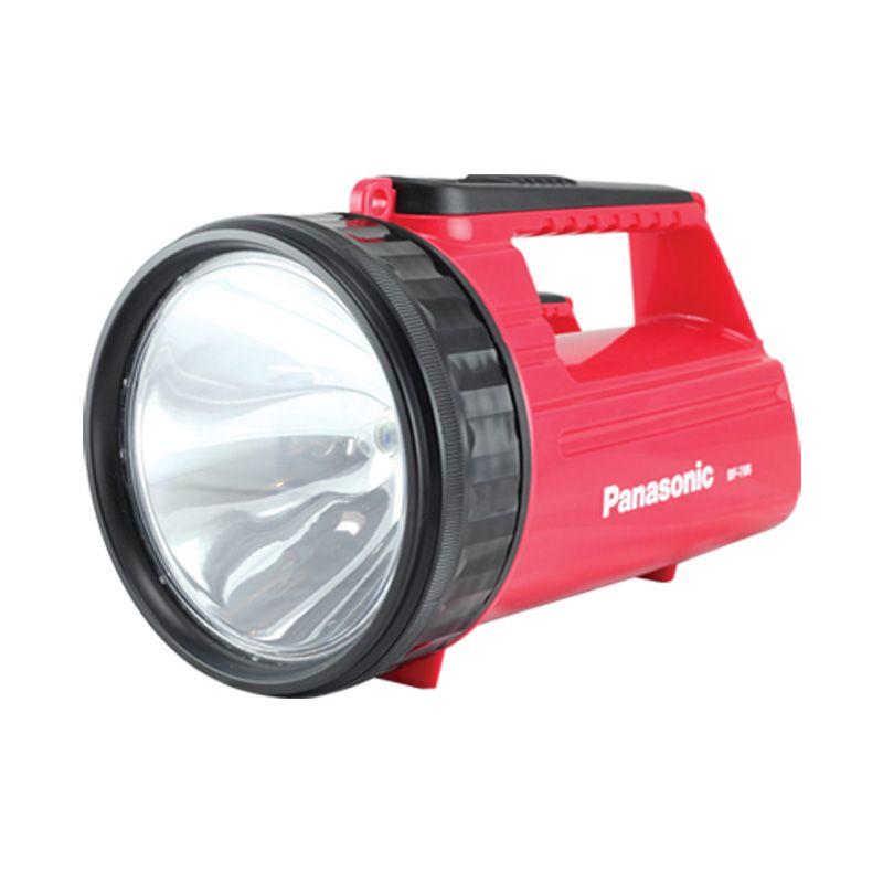 Panasonic BF-786N Merah Flashlight  ...