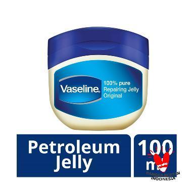 PROMO Vaseline Petroleum Jelly Original [100 mL]