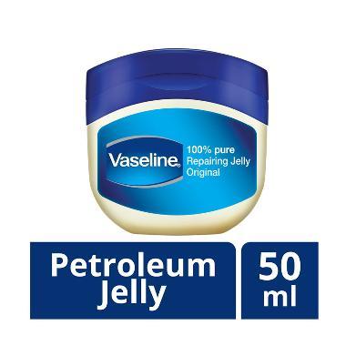 PROMO Vaseline Petroleum Jelly Original [50 mL]