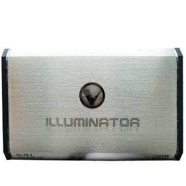 Venom VL-70.4 Power Amplifier [4 Ch ...