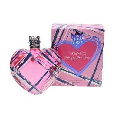 Vera Wang Preppy Princess EDT Parfum Wanita [100 ML]