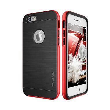 VERUS High Pro Shield Case Casing f ... lus / iPhone 6 Plus - RED