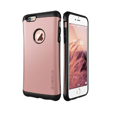 VERUS Thor Hard Drop Case Casing for iPhone 6s / iPhone 6 - ROSE GOLD