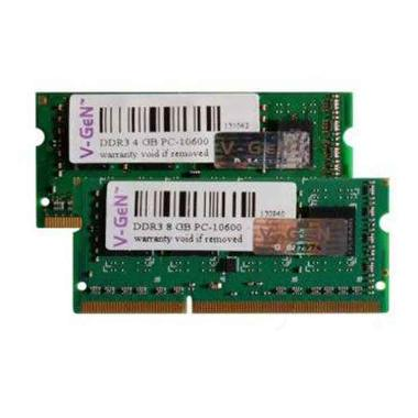 Vgen Sodimm 2GB DDR3L PC12800 Memory Ram Notebook/Laptop