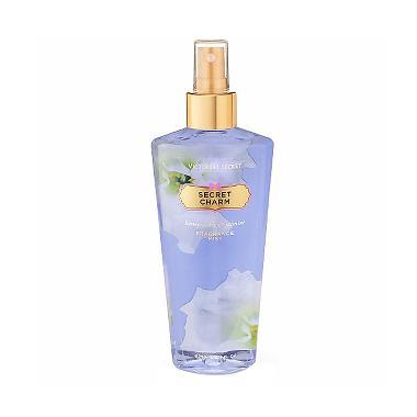 Victoria Secret Charm Body Mist Spray Wanita [250 ML]