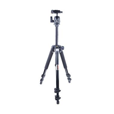 Victory 3015 B Tripod for Kamera DSLR or Camcorder Video