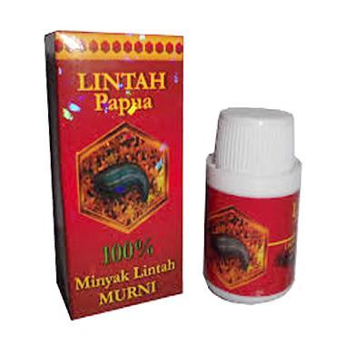 Minyak Lintah Papua [60 mL]