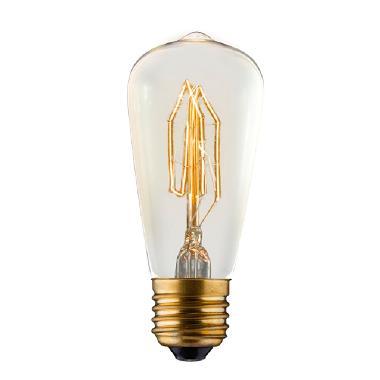Vio Edison Bulbs Vintage VE-06 Lampu