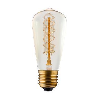 Vio Edison Bulbs Vintage VE-09 Lampu