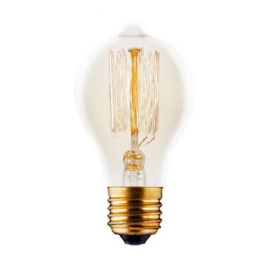 Vio Edison Bulbs Vintage VE-02 Lampu