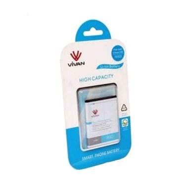 Vivan Putih Battery for Samsung Galaxy S3 i9300 [2100 mAh]