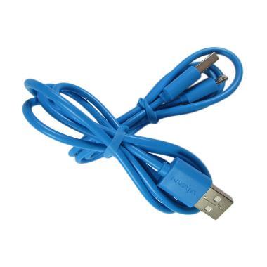 Vivan CBM80 Kabel Charger - Blue