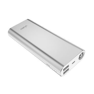 Jual Vivan M17 Powerbank - [17000 mAh] Harga Rp 600000. Beli Sekarang dan Dapatkan Diskonnya.