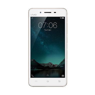 Vivo V3 Smartphone - Gold [32 GB/3 GB RAM]