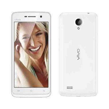 Vivo Y21 Smartphone - Putih [16 GB/1 GB]