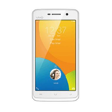 Vivo Y21 Smartphone - Putih