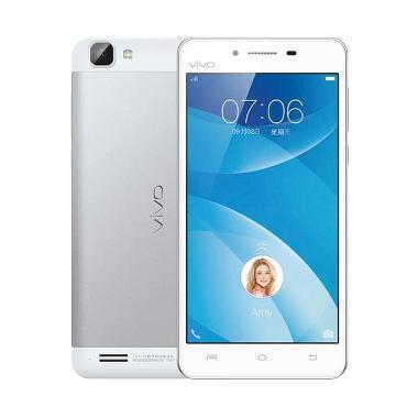 VIVO Y35 Smartphone - White [16GB/ 2GB/ 4G LTE]