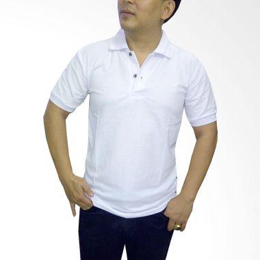 VM Polos Putih Polo Shirt           ...