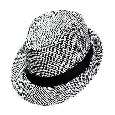 Jual Topi Fedora Black Terbaru - Harga Murah  f154f9c0c7