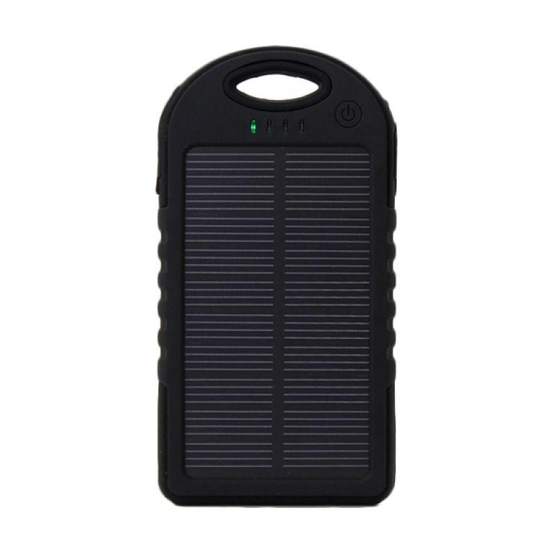 Pro Solar Cell Slim Body Hitam Powe ...