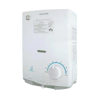 Wasser WH-506 A Water Heater [Gas LPG]