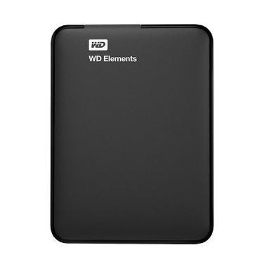 Western Digital - Elements Portable ... 0/2.5 inch/WD-WESN-500GB]