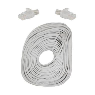 WEBSONG CAT-5E Kabel LAN [100 Meter]