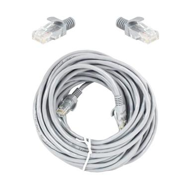 SP CAT-5E Cable Jaringan UTP Kabel LAN [5 Meter]