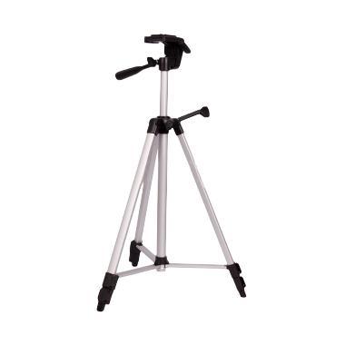 Weifeng WT-330A Portable Lightweigh ... inium Legs - Silver Black