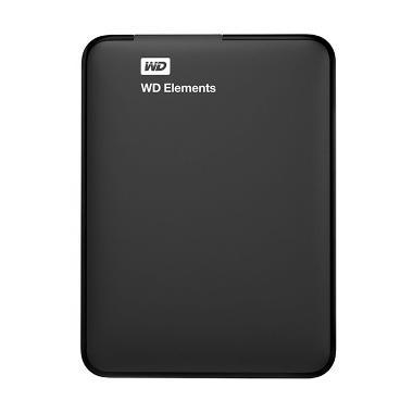 WD Elements Hardisk External [500GB]