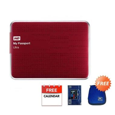 Portable External Hard Drive - USB 3.0. Source · WD My Passport .