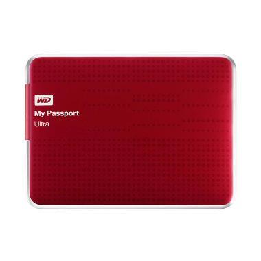 Jual Western Digital My Passport Ultra Harddsik - [2 TB] Harga Rp 1510000. Beli Sekarang dan Dapatkan Diskonnya.