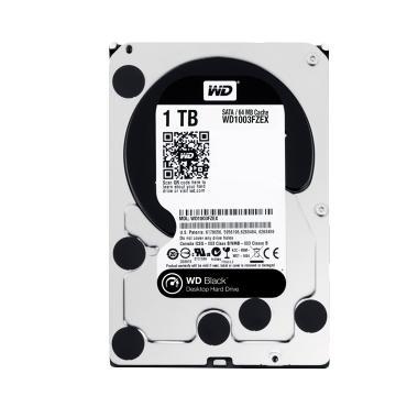Jual Western Digital WD1003FZEX Hard Dis ... III/64 MB Cache/3.5 Inch] Harga Rp 1284000. Beli Sekarang dan Dapatkan Diskonnya.