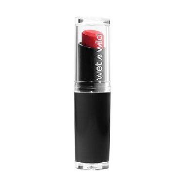 Wet N Wild Megalast Lipcolor 909D Coral-ine Lipstik