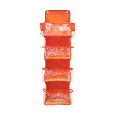 Morning Organizer Orange Rak Gantun ...