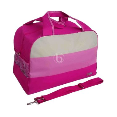 Morning SBO-B Pink Sport Bag