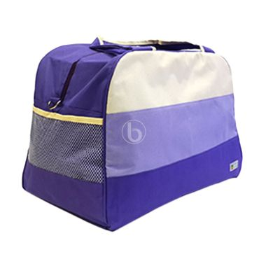Morning SBO-B Purple Sport Bag