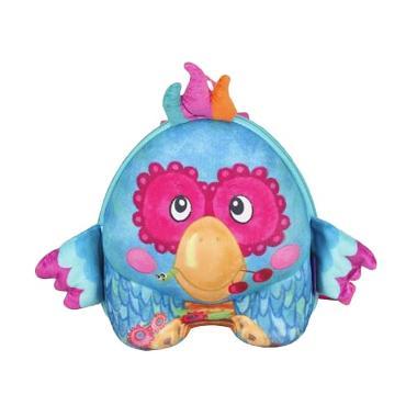 Wildpack 80075 Backpack Parrot Tas Sekolah
