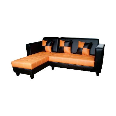 Winrich Cross Sofa L