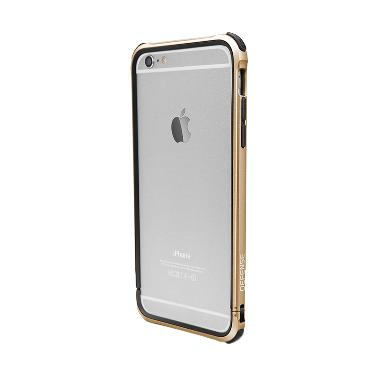 X-DORIA Defense Gear Case Casing for iPhone 6s / iPhone 6 - GOLD