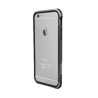 X-DORIA Defense Gear Case Casing for iPhone 6s / iPhone 6 - SPACE GRAY
