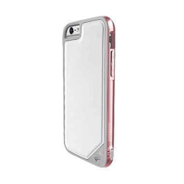 X-doria Defense Lux Casing for iPhone 6 or iPhone 6S Plus - Rose Gold
