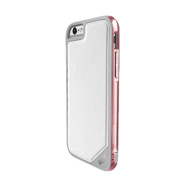 X-doria Defense Lux Casing for iPhone 6s - Rose Gold